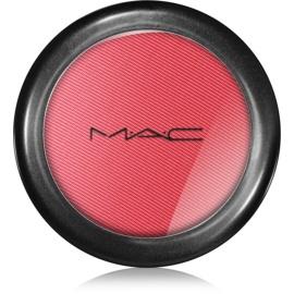 MAC Powder Blush rdečilo odtenek Frankly Scarlet  6 g