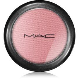 MAC Powder Blush rdečilo odtenek Mocha  6 g