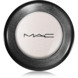 MAC Eye Shadow mini oční stíny odstín White Frost  1,5 g