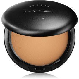 MAC Studio Fix Powder Plus Foundation Compact Powder And Foundation 2 In 1 Shade NC45  15 g