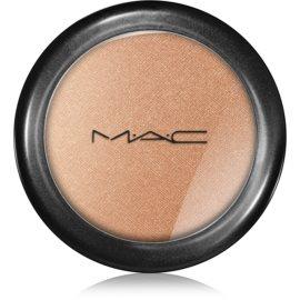 MAC Sheertone Shimmer Blush blush culoare Trace Gold  6 g