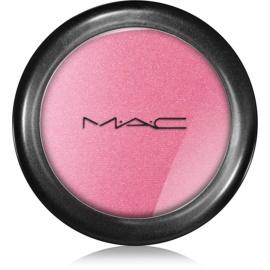 MAC Sheertone Shimmer Blush blush culoare Dollymix  6 g