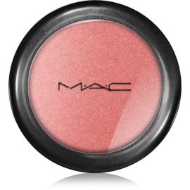 MAC Sheertone Shimmer Blush blush culoare Peachykeen  6 g