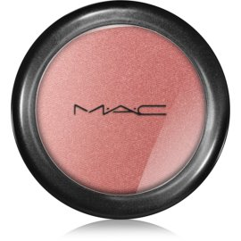 MAC Sheertone Shimmer Blush blush culoare Plum Foolery  6 g