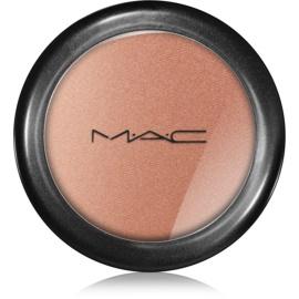 MAC Sheertone Shimmer Blush blush culoare Sweet as Cocoa  6 g