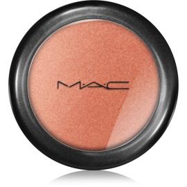 MAC Sheertone Shimmer Blush blush culoare Peachtwist  6 g