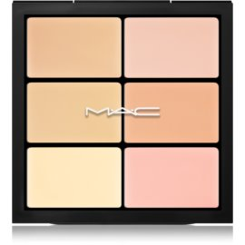 MAC Studio paleta korektorjev odtenek Light 6 g