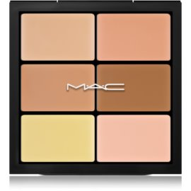 MAC Studio paleta korektorjev odtenek Medium 6 g