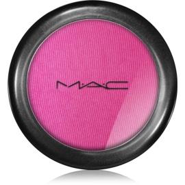 MAC Powder Blush rdečilo odtenek Full Fuchsia (Frost) 6 g