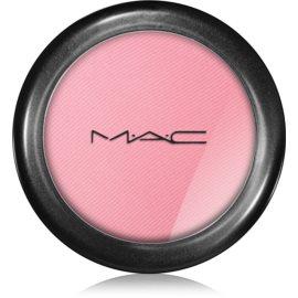 MAC Powder Blush rdečilo odtenek Pinch O' Peach (Satin) 6 g