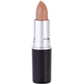 MAC Cremesheen Lipstick rúž odtieň Creme D' Nude 3 g
