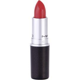 MAC Matte Lipstick rtěnka s matným efektem odstín Please Me 3 g