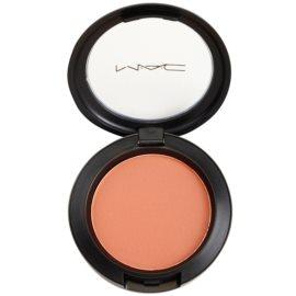MAC Powder Blush руж цвят Coppertone  6 гр.
