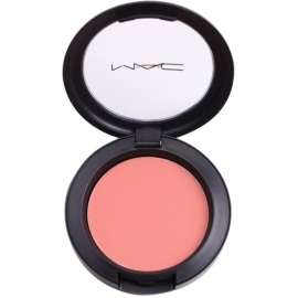 MAC Sheertone Blush руж цвят Peaches  6 гр.