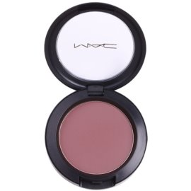MAC Sheertone Shimmer Blush blush culoare Sweet as Cocoa  6 g