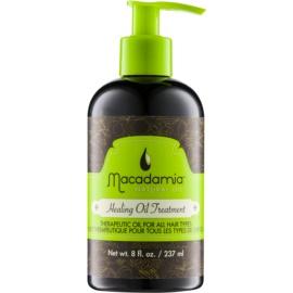 Macadamia Natural Oil Care tratamento capilar para todos os tipos de cabelos  237 ml