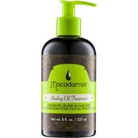 Macadamia Natural Oil Care kuracja do włosów do wszystkich rodzajów włosów  237 ml