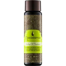Macadamia Natural Oil Care tratamento capilar para todos os tipos de cabelos  30 ml