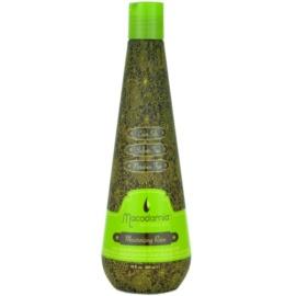 Macadamia Natural Oil Care balsam pentru toate tipurile de par  300 ml