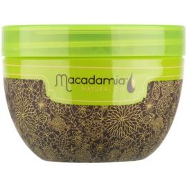 Macadamia Natural Oil Care Maske für trockenes und beschädigtes Haar  250 ml