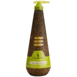 Macadamia Natural Oil Care šampon pro suché a poškozené vlasy  1000 ml