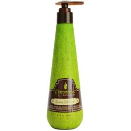 Macadamia Natural Oil Care vyživující krém pro vlnité vlasy  250 ml