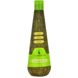 Macadamia Natural Oil Care šampon pro suché a poškozené vlasy  300 ml