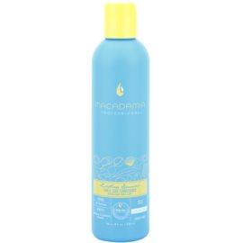 Macadamia Natural Oil Endless Summer acondicionador para cabello contra los efectos del sol, el cloro y la sal   236 ml