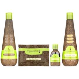 Macadamia Natural Oil Natural Oil kosmetická sada