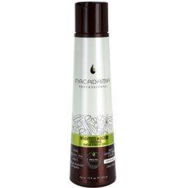 Macadamia Natural Oil Pro Oil Complex acondicionador ligero con efecto humectante  300 ml