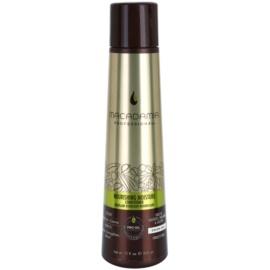 Macadamia Natural Oil Pro Oil Complex odżywka odżywiająca o dzłałaniu nawilżającym   300 ml