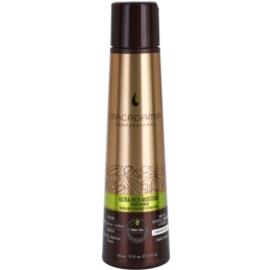 Macadamia Natural Oil Pro Oil Complex der nährende Conditioner für stark geschädigtes Haar  300 ml