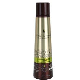 Macadamia Natural Oil Pro Oil Complex champô nutritivo com efeito hidratante  300 ml
