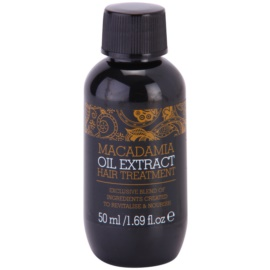 Macadamia Oil Extract Exclusive soin nourrissant pour cheveux  50 ml