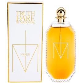 Madonna Truth or Dare by Madonna Naked woda perfumowana dla kobiet 75 ml