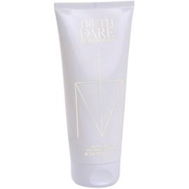 Madonna Truth or Dare sprchový gel pro ženy 200 ml