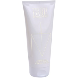 Madonna Truth or Dare gel za prhanje za ženske 200 ml