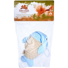 Magnum Natural Bath Sponge for Kids