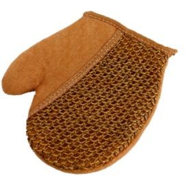 Magnum Natural рукавичка для ванни і душа 148