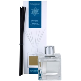 Maison Berger Paris Cube Scented Bouquet aroma diffúzor töltelékkel 125 ml  (Ocean Breeze)
