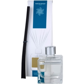 Maison Berger Paris Cube Scented Bouquet aroma diffúzor töltelékkel 125 ml  (Fresh Mint)