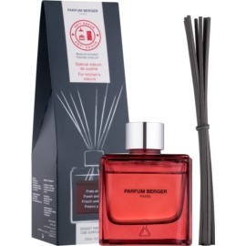 Maison Berger Paris Cube Scented Bouquet aroma diffúzor töltelékkel 125 ml  (For Kitchen´s Odours)