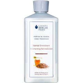 Maison Berger Paris Parfums de Maison náhradní náplň  500 ml  (Enchanting Sandalwood)