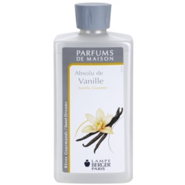 Maison Berger Paris Parfums de Maison náhradní náplň  500 ml  (Vanilla Gourmet)