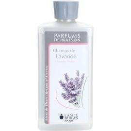 Maison Berger Paris Parfums de Maison náhradní náplň  500 ml  (Lavender Fields)