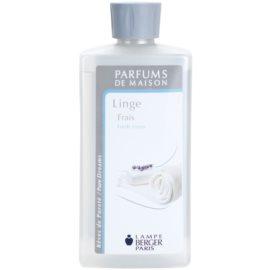 Maison Berger Paris Parfums de Maison Refill náhradní náplň  500 ml  (Fresh Linen)