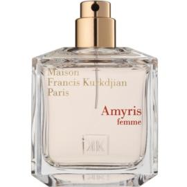 Maison Francis Kurkdjian Amyris Femme parfémovaná voda tester pro ženy 70 ml