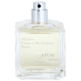 Maison Francis Kurkdjian APOM pour Homme eau de toilette teszter férfiaknak 70 ml