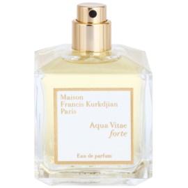 Maison Francis Kurkdjian Aqua Vitae Forte parfémovaná voda tester unisex 70 ml