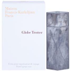 Maison Francis Kurkdjian Globe Trotter estuche metálico unisex 11 ml  Zinc Edition